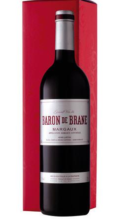 Acheter Baron de Brane