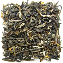 GUI HUA  thé vert, Chine
