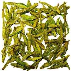 Acheter LUNG CHING IMPÉRIAL thé vert, Chine