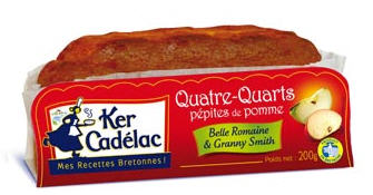 Acheter Cake au pomme
