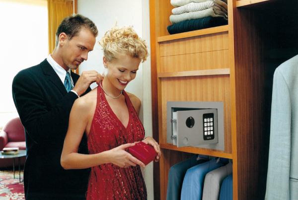 Acheter Coffres-forts et armoires - SAFES
