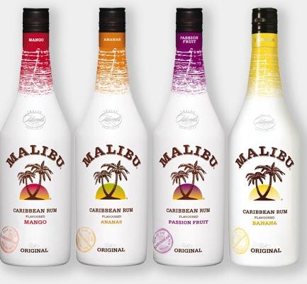 Acheter Malibu