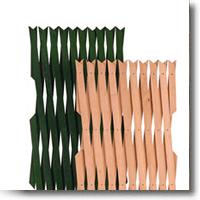 Acheter Treillage en bois naturel