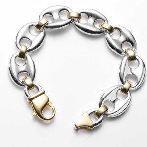 Bracelet Jet-Set - Réf : 35004-19
