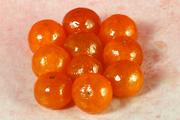 Acheter Les fruits confits Mandarines