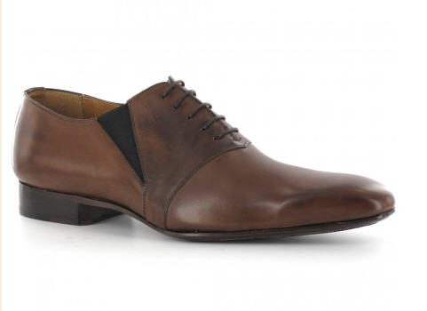 Chaussures homme cousu, chaussure Vaneau by Vaneau Kelvin