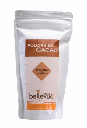 Cacao bio en poudre