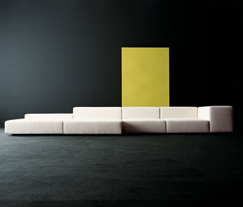 Sofa Extra Wall