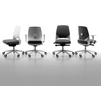 Acheter Chaise bureau Arin