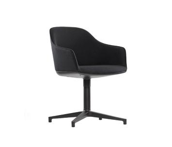 Acheter Chaises pivotantes de bureau Softshell