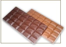 Acheter Tablettes chocolat