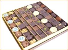 Acheter Chocolat Boîte maison