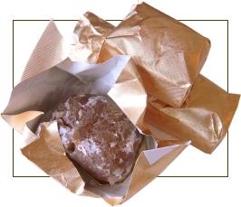 Acheter Les marrons glacés
