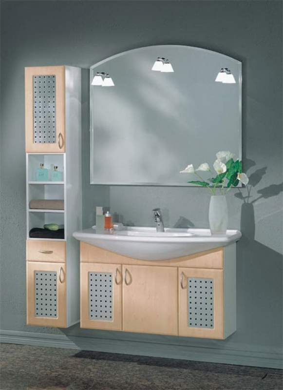 Awesome Lavabo Salle De Bain Alger Contemporary - Design Trends