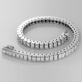 Bracelets diamant > Montaigne