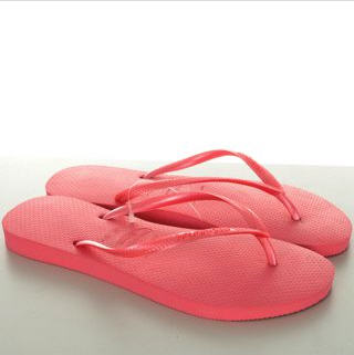 Tong Havaianas Slim Strawberry