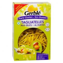 Pâtes - Tagliatelles - Référence : GER022