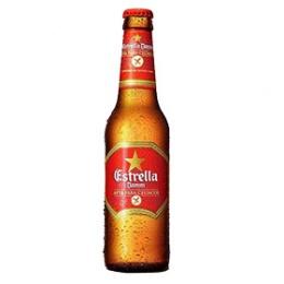 Acheter Bière Estrella Damm Daura - Référence : DAU001