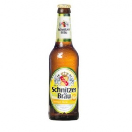 Bière - Panaché Schnitzer - Référence : SCH091