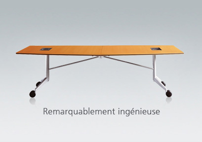 La table Confair