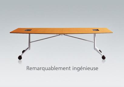 Acheter La table Confair