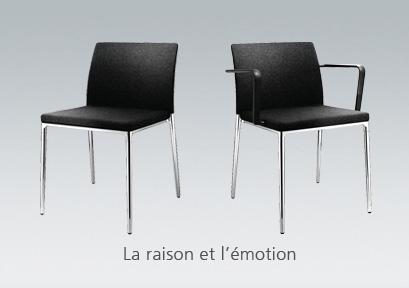 Le sièges  Seno