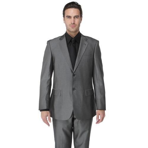 Acheter Costume Homme Gris Morabito
