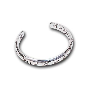 """Bracelet """"Mme de Sévigné"""" argent"""