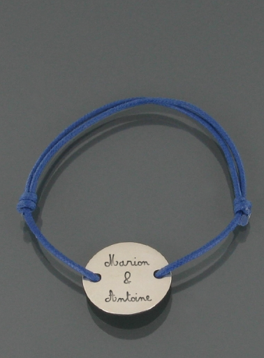 Acheter Bracelet cordon oversize
