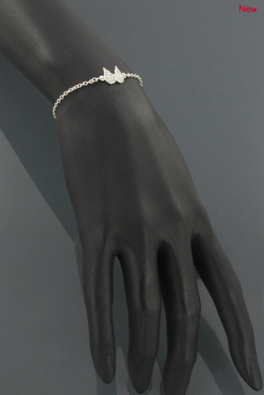 Acheter Bracelet chaîne Mon Petit Ange