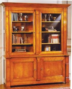 Bibliothèque de style