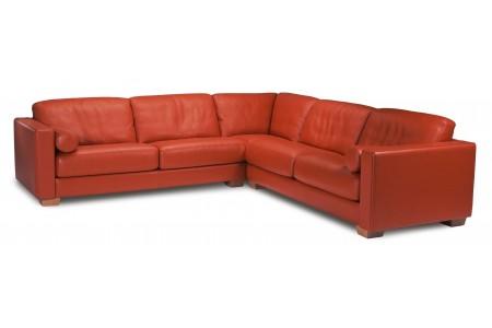 Le canapé Agora