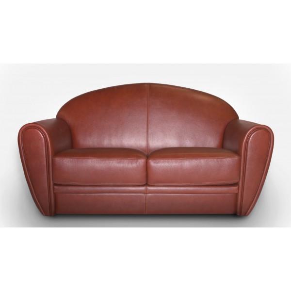 Le canapé Charleston
