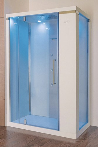 Cabine de douche infinity 140 en chemere dans les magasins en ligne aquaprodu - Acheter cabine de douche ...