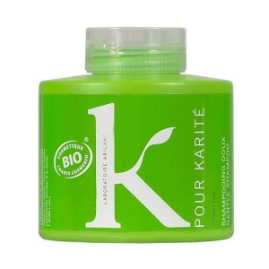 Shampooing bio Doux Enfants - 200g K Pour Karite - Référence : KPK012