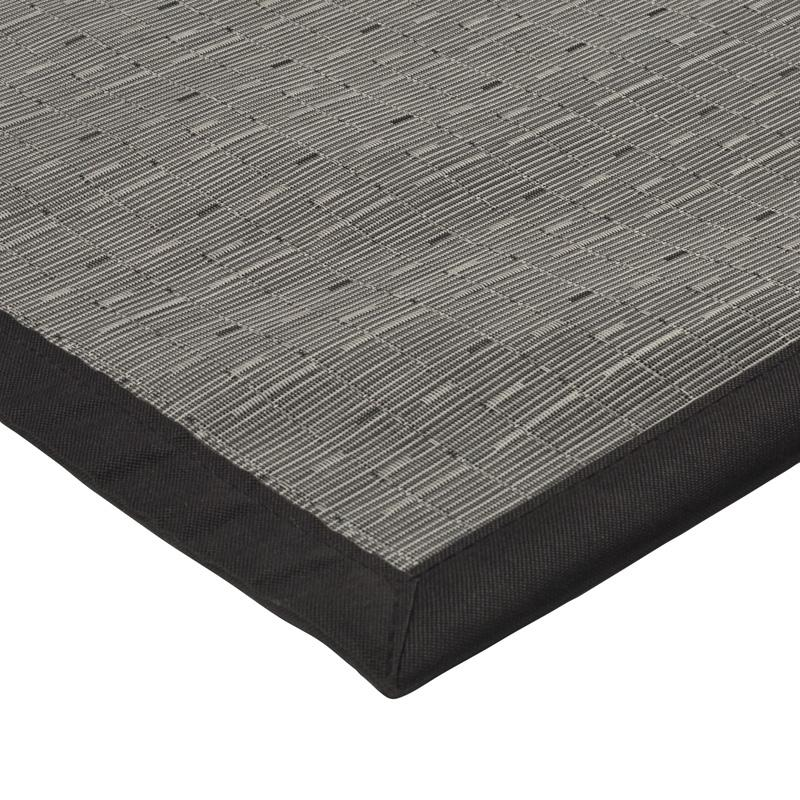 Tapis In&Out 120X170 Gris
