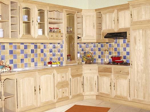 Facade de cuisine chene brut image sur le design maison - Facade cuisine chene brut ...