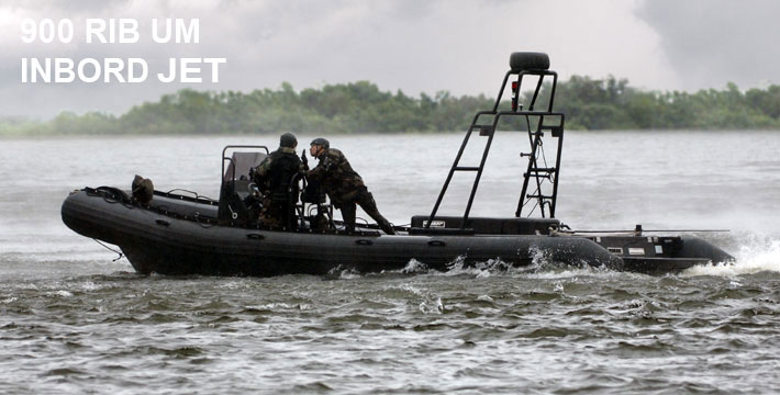 Bateau pneumatique semi rigide pour professionnels 900 rib um buy bateau pn - Pneumatique semi rigide ...