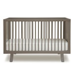 Lit Oeuf Nyc Sparrow gris