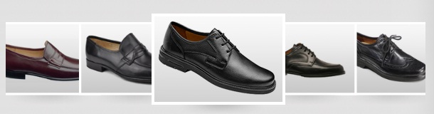 Chaussures Sioux hommes