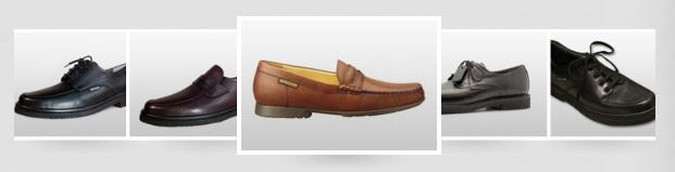 Acheter Chaussures hommes Mephisto