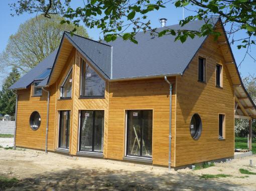 Maison bioclimatique passive buy maison bioclimatique passive price phot - Maison bioclimatique passive ...