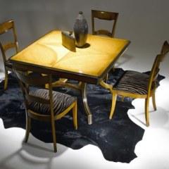 Tables, Consoles