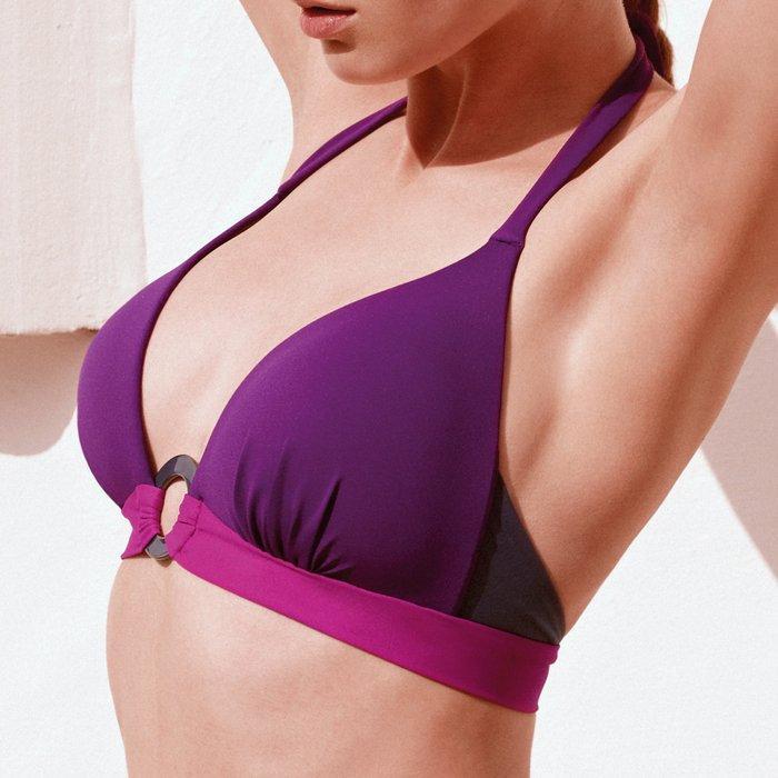 Bikini glamour Gemma