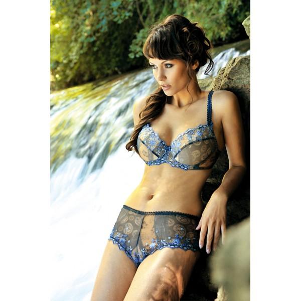 Ensemble lingerie Assia modèle Riviere