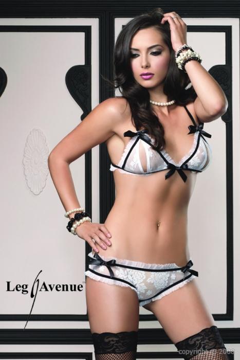 Ensemble lingerie » LEG_81302