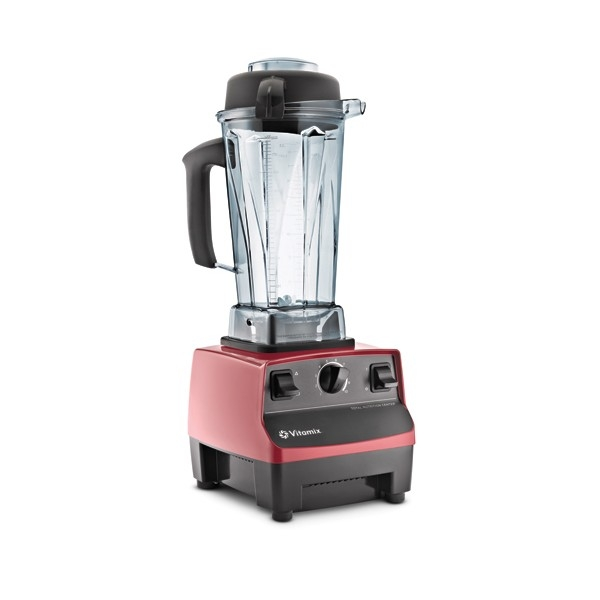 Blender Vitamix TNC 5200 Rouge
