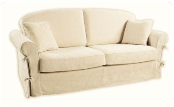 Canapé lit Emilie