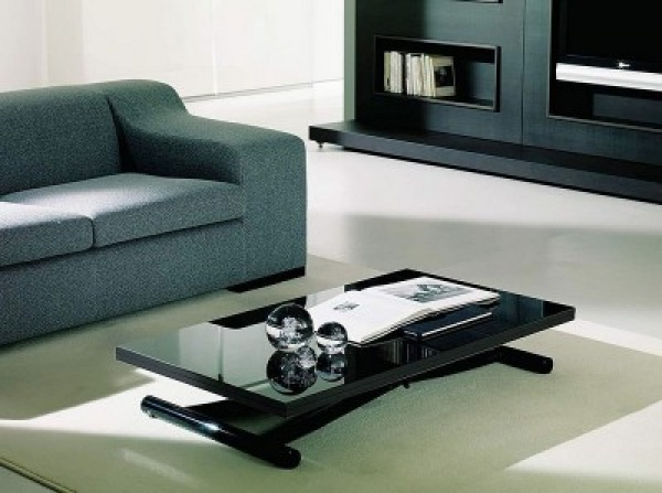 Table transformable Manille