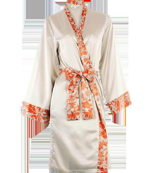 Acheter Peignoir Kimono